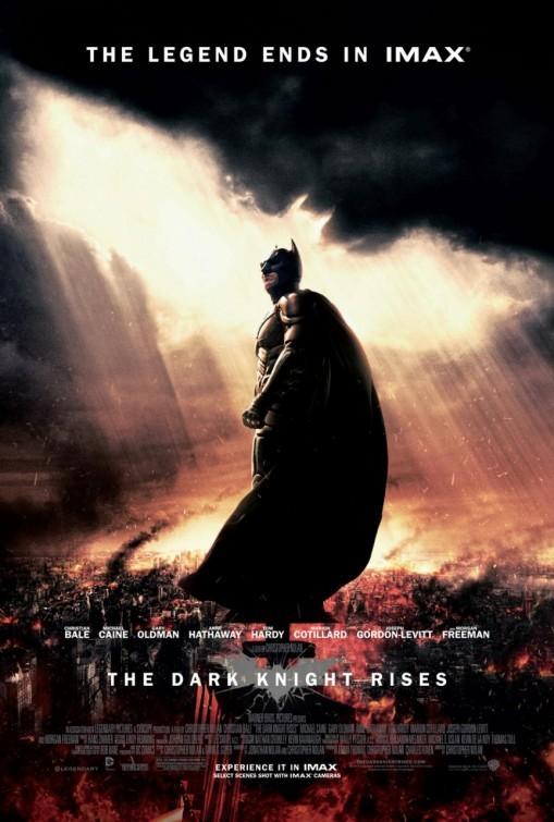 Batman – Il ritorno (in grande stile) del cavaliere oscuro. NOSPOILER.