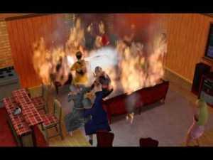 Gli incendi in TS sono la prima causa di morte (perché non esistono incendi, infarti e sigarette)