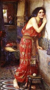 338px-Thisbe_-_John_William_Waterhouse